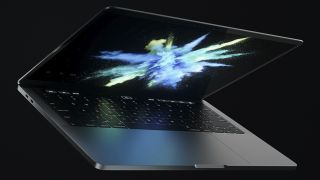 新的MacBookPro可以借用一个备受争议的iPhone设计功能