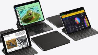 神奇键盘2021年黑色星期五:iPad键盘的巨大节约