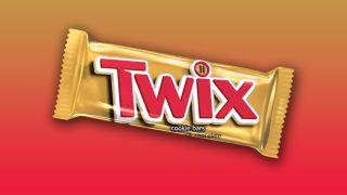 你知道TwixLogo的秘密吗?