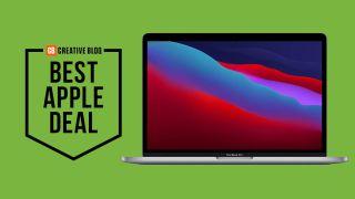 忘了新的MacBookPro吧:2020年的M1机型现在是最低价了