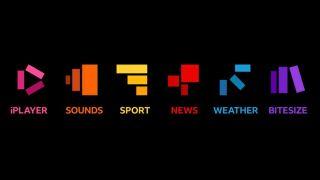 """英国广播公司展示了""""现代""""的新Logo——而互联网则完全困惑不解"""